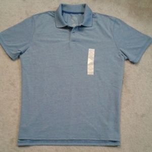 St. John's Bay Shirts - 🤗NEW🤗 BLUE ST JOHN'S BAY POLO